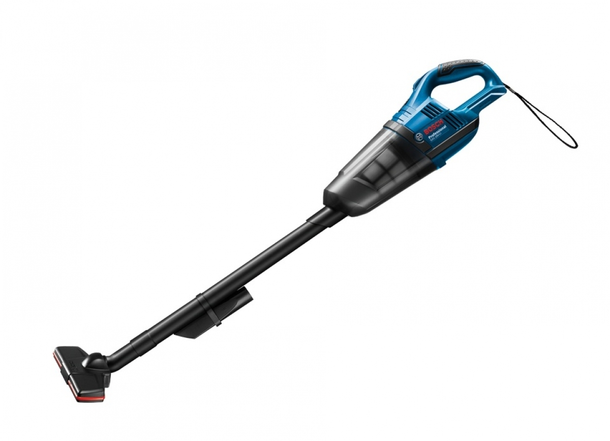 Bosch Gas 18v Cordless Vacuum Cleaner Solo My Power Tools