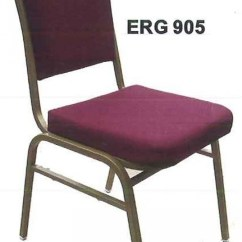 Banquet Chair Covers Malaysia Dining Room Chairs With Casters And Arms Gold Crown Model Eh Erg905  Furnitures