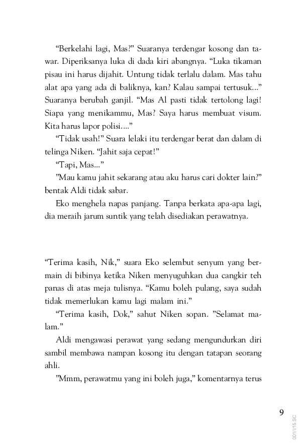 Jangan Ucapkan Cinta : jangan, ucapkan, cinta, Jangan, Ucapkan, Cinta, Bukan, Sesaat, Gramedia, Digital, Indonesia