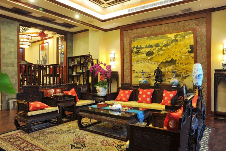 Home And The Best Design New Asian Home Design Facelift Asian