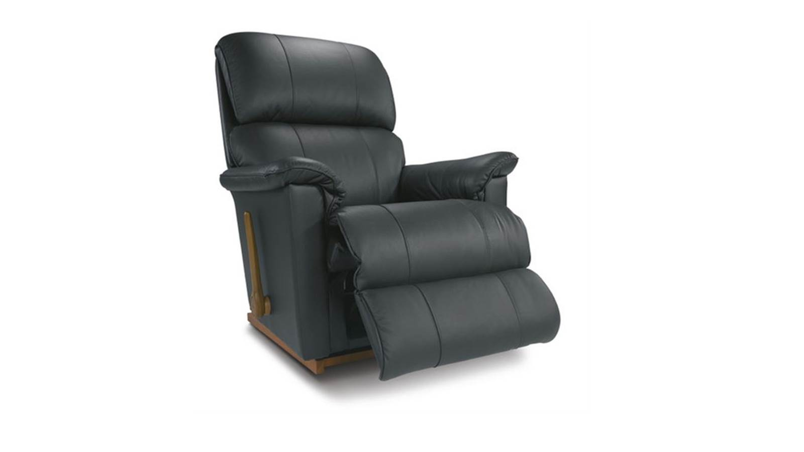 leather recliner chairs harvey norman antique french dining uk la z boy stanley full rocker pebble