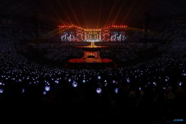 Di Tengah Kontroversi, BTS Sukses Kumpulkan 100 Ribu Penggemar Jepang