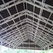 harga baja ringan bekas atap genteng metal dan rangka di bandung jualo