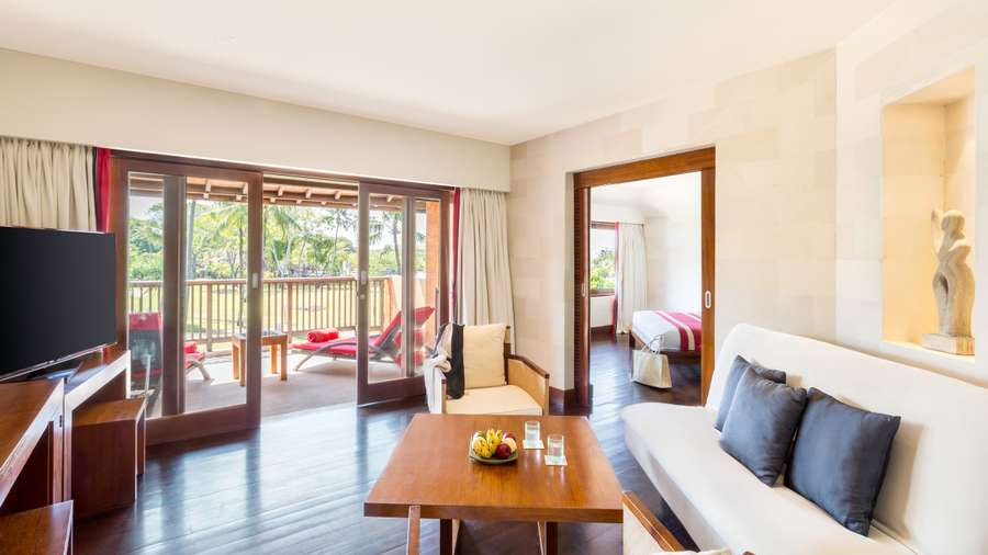 [Bali] Club Med Bali Indonesia - Modern BEACHSIDE Resort, Connecting You to the SOUL of Bali