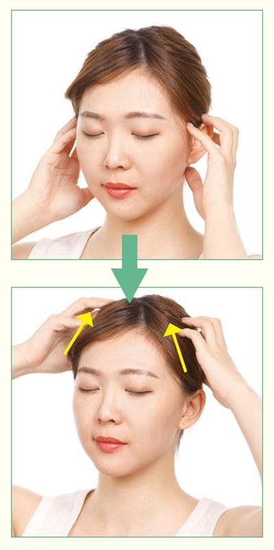 產後掉髮嚴重怎麼辦?多按這7個穴位可有效改善! | 嬰兒與母親
