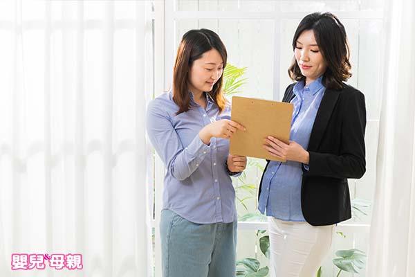 孕期上班擔心寶寶出狀況?醫師教你如何評估   嬰兒與母親