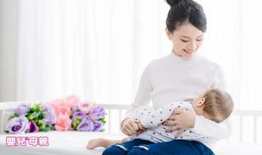 母乳哺育 | 嬰兒與母親