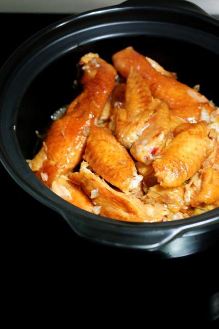 慢煮神棍 (2) – 附玫瑰豉油雞做法 | Marie Claire (HK) Edition