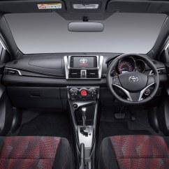 Toyota Yaris Trd Heykers New Agya Matic Resmi Dirilis Ke Pasaran Simak Inovasi Apa Yang
