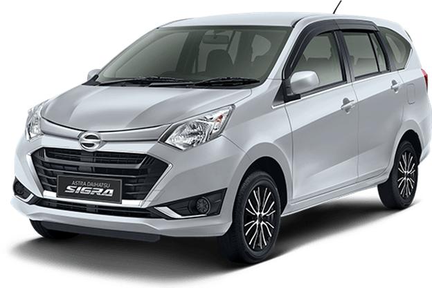 Review Harga dan Spesifikasi Daihatsu Sigra 2016 Terbaru