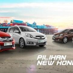 Grand New Veloz Vs Mobilio Rs Cvt All Alphard 3.5 Q A/t Review Harga Dan Spesifikasi Honda 2016 Baru