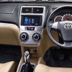Modifikasi Grand New Avanza Hitam Filter Bensin Review Harga Dan Spesifikasi Toyota 2016 Kemudian Di Tipe Facelift Yang Muncul Tahun Lalu Bentuk Velg Dibuat Lebih Sporty Memakai Kombinasi Warna Aluminium