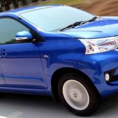 Grand New Veloz Modifikasi All Kijang Innova G Mt Review Harga Dan Spesifikasi Toyota Avanza 2016 Bagian Tepinya Agar Makin Nyaman Buat Seluruh Penumpang Merupakan Perbedaan Yang Bisa Ditemui Pada Jok Serta