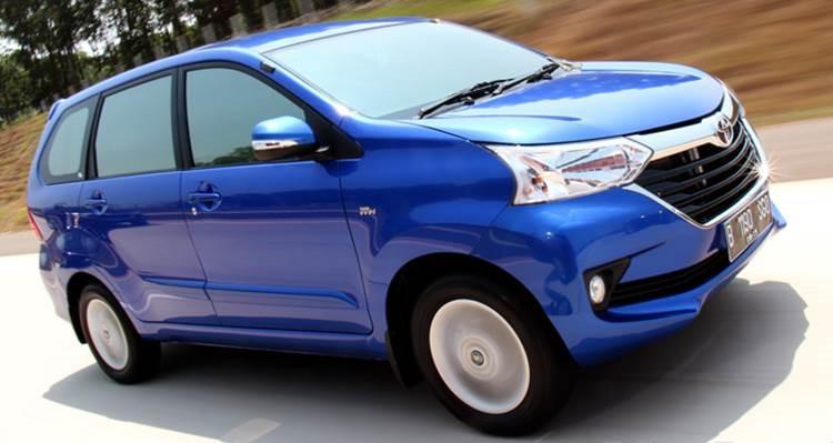 review mobil grand new veloz lebar avanza harga dan spesifikasi toyota 2016 bagian tepinya agar makin nyaman buat seluruh penumpang merupakan perbedaan yang bisa ditemui pada jok serta