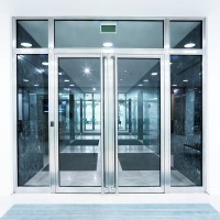 5 Types of Entrance Doors for Your Home