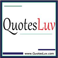 QuotesLuv Website Logo Design 2A. White Background. Medium Image Size:200x200px