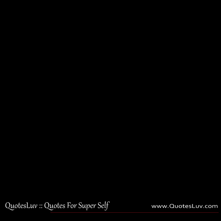 QuotesLuv Solid Black Colour Based Templates for Quotes.Image Size:720x720px