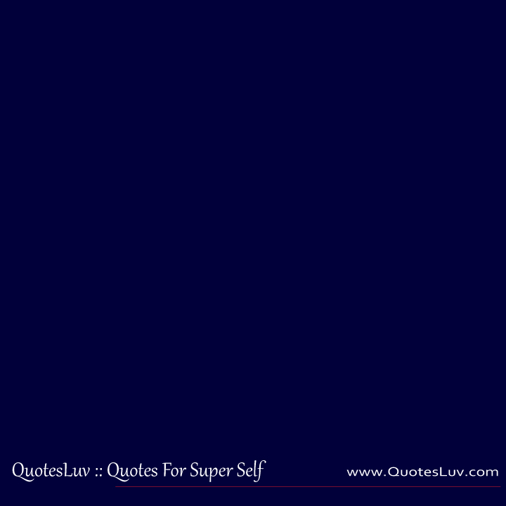 QuotesLuv Solid Dark Blue Colour Based Templates for Quotes.Image Size:720x720px