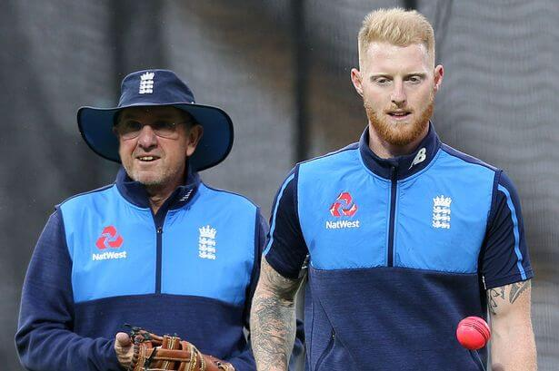 Ben Stokes lands in New Zealand to resume England cricket career