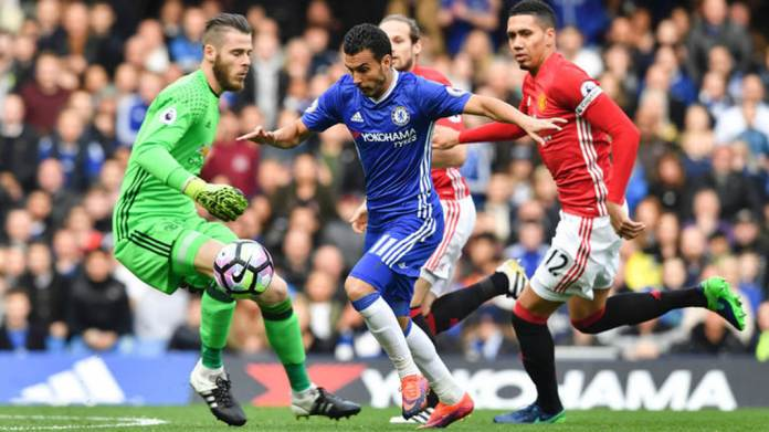 Premier League Gameweek 28 Prediction, ft. Manchester United v Chelsea