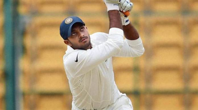 Vijay Shankar not too perturbed by comparisons with Hardik Pandya