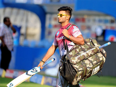 Latest on IPL 2018, Rishabh Pant IPL 2018, Delhi Daredevils news and DD 2018