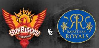 Stay updated with Hyderabad vs Rajasthan Live Score Cricket, Hyderabad vs Rajasthan Score, Hyderabad vs Rajasthan Playing 11, SRH vs RR Toss Result, IPL Scorecard ball by ball updates.