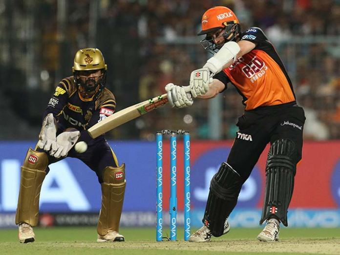 New Zealand captain and Sunrisers Hyderabad star batsman and skipper, Kane Williamson, confessed that he idolised Indian batting supremo and cricketing legend Sachin Tendulkaras a youngster.