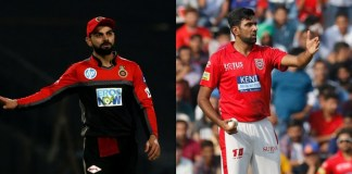 KXIP vs RCB Playing 11 Today, KXIP Playing 11 Today, RCB Playing 11 Today, KXIP vs RCB Players List