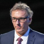 Chelsea next manager race is heating up as the hunt continues for Chelsea new manager with Blanc and Sarri leading the race