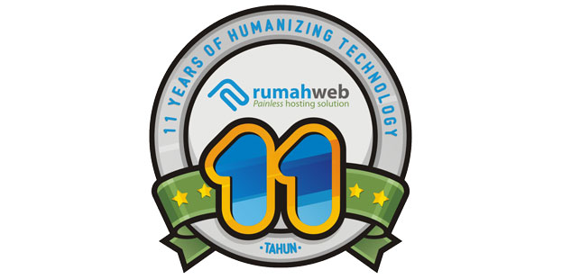 11 Years of Humanizing Technology