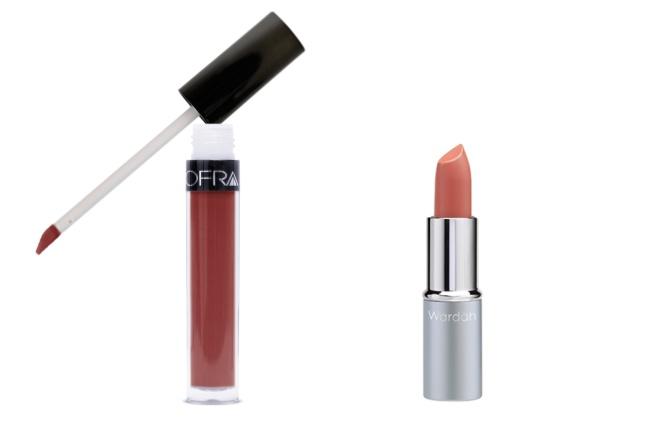 Lipstik yang Pasti Akan Dibeli Ulang - Ofra, Wardah
