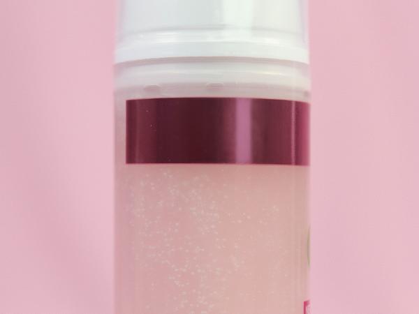 Review Garnier Sakura White Series