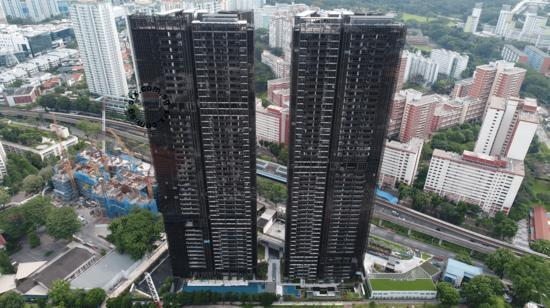 (updated) Commonwealth Towers Condo At Queenstown  New Launch