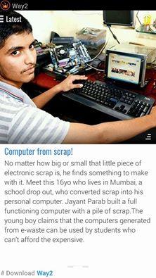 Jayant Parab