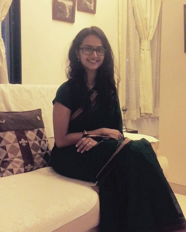 Aditi Shastry