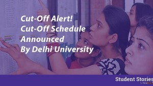 delhi university 2017 cut off