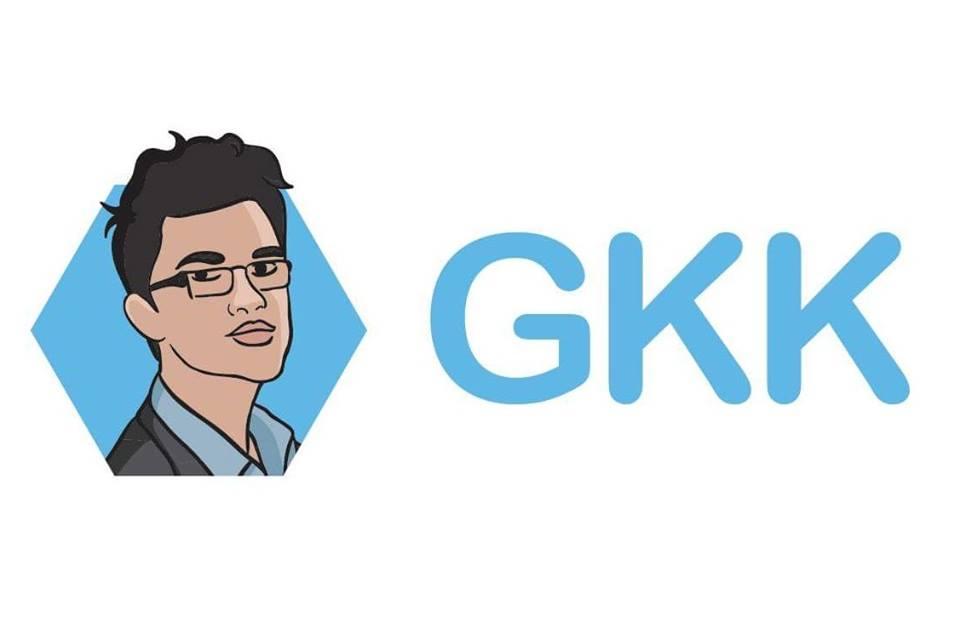 GKK startup story