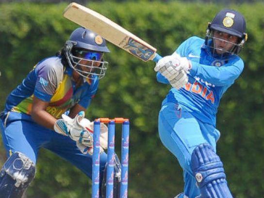 cricket mithali raj devika vaidya
