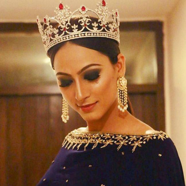 sana dua jammu and kashmir interview student stories miss india 2017 fbb