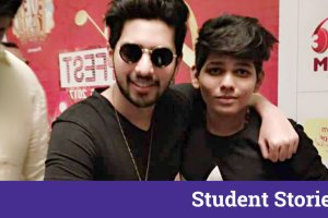 parth shrimali armaan malik fan interview ben giroux bollywood singer ss interview