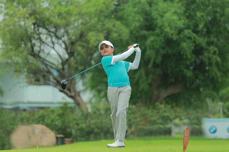 aryaman-singh-youngest-golfer-interview-ss