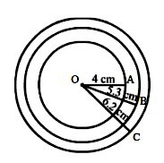 RS Aggarwal Solutions Class 6 Maths Chapter 18 Circles
