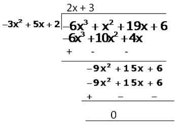 RS Aggarwal Class 10 Solutions Chapter 2 Polynomials Ex 2.1.