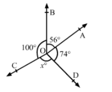 RS Aggarwal Solutions for Class 7th Maths: Lines and