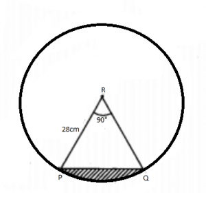 NCERT Solutions Class 10 Maths Chapter 12 Areas Related to