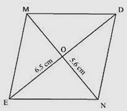 NCERT Solutions Class 8 Maths Chapter 4 Practical Geometry