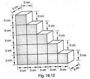 RD Sharma Class 9 Solutions Maths Chapter 18 Surface Area