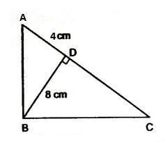 RD Sharma Class 10 Solutions Maths Chapter 4 Triangles