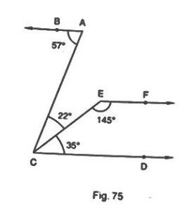 RD Sharma Class 7 Solutions Maths Chapter 14 Lines and